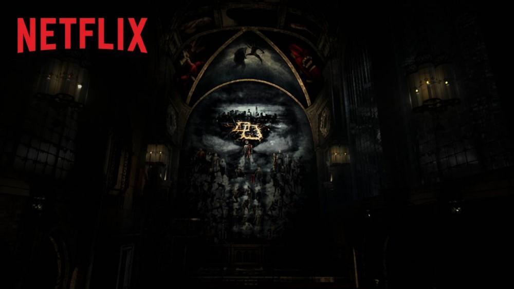 Cultura Geek Daredevil Nuevo Trailer 2
