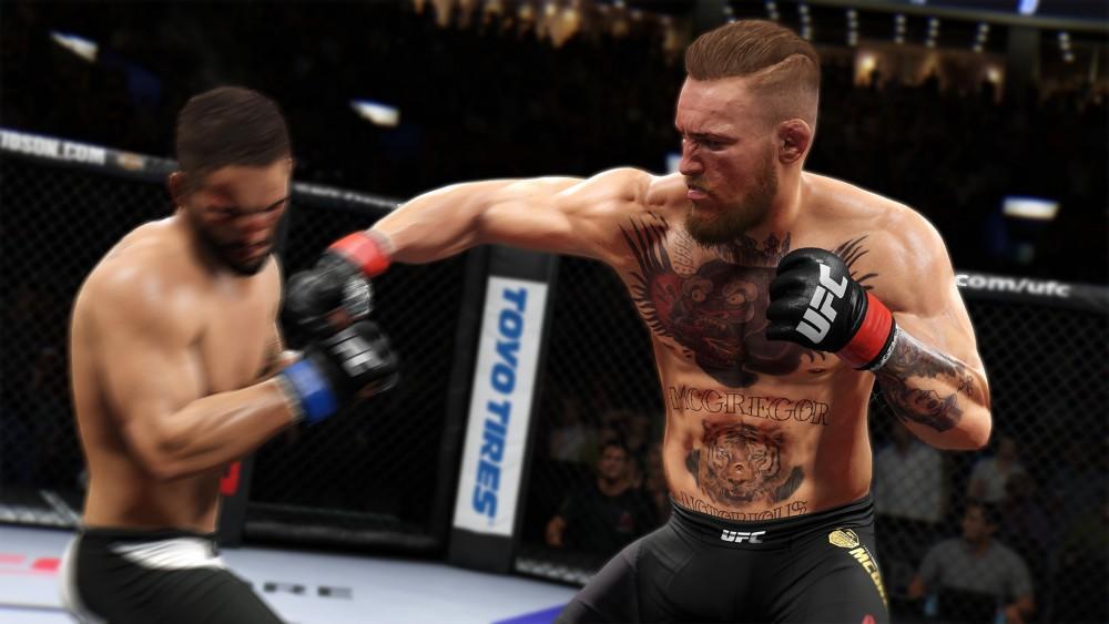 Cultura Geek UFC 2 Modos 1