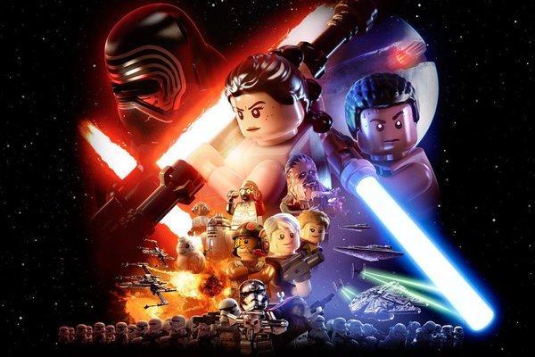 lego star wars cultura geek