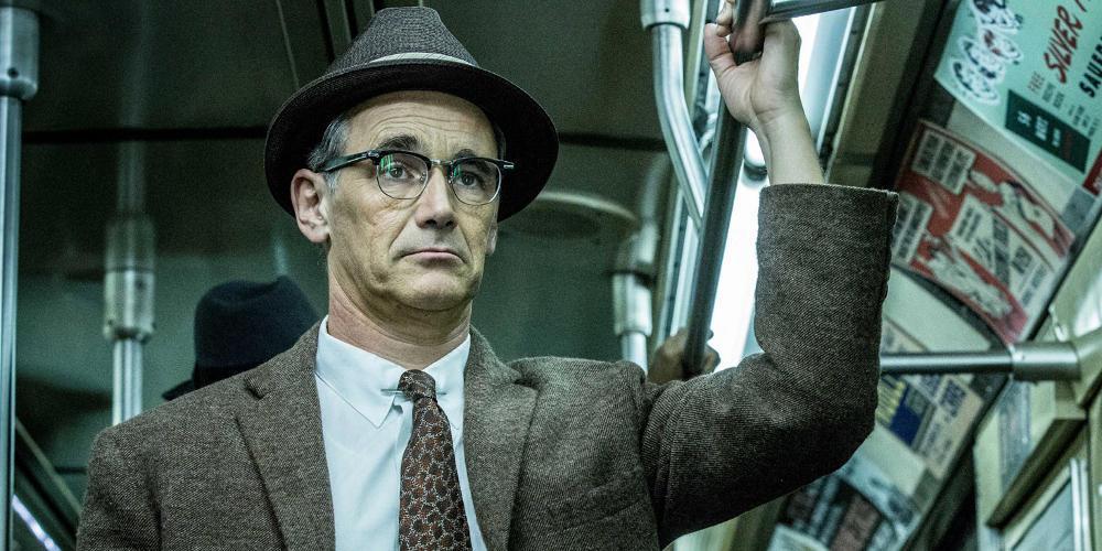 mark rylance actor de reparto oscar culturageek.com.ar