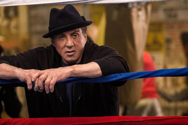 sylvester stallone actor de reparto oscar culturageek.com.ar
