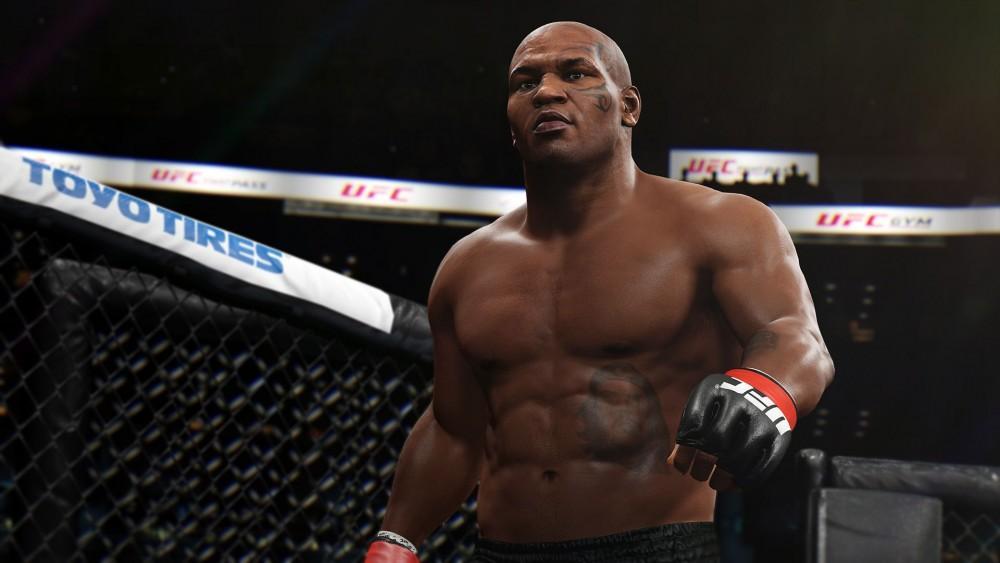Cultura Geek UFC 2 Modos 2