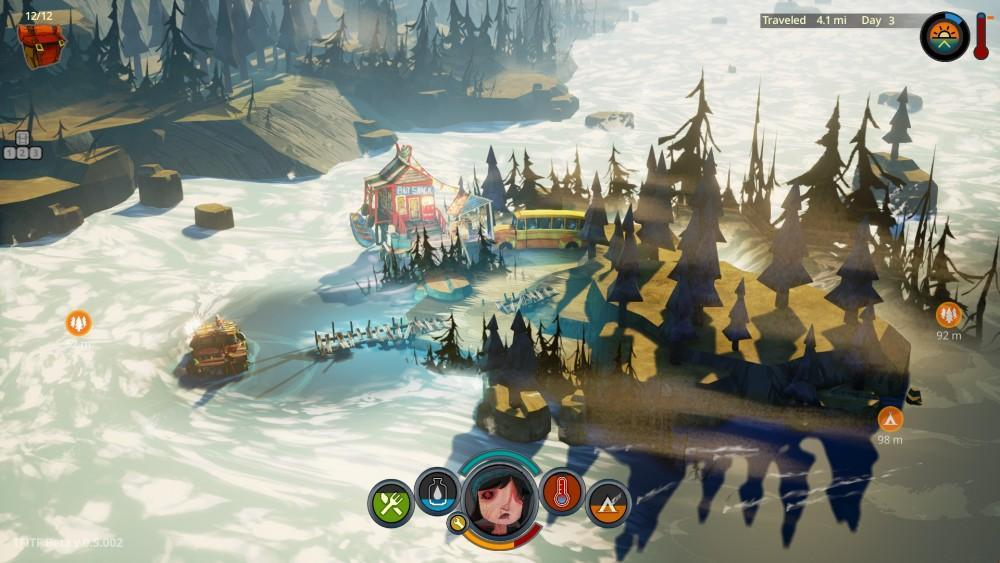 Cultura Geek The Flame in the Flood Review 3