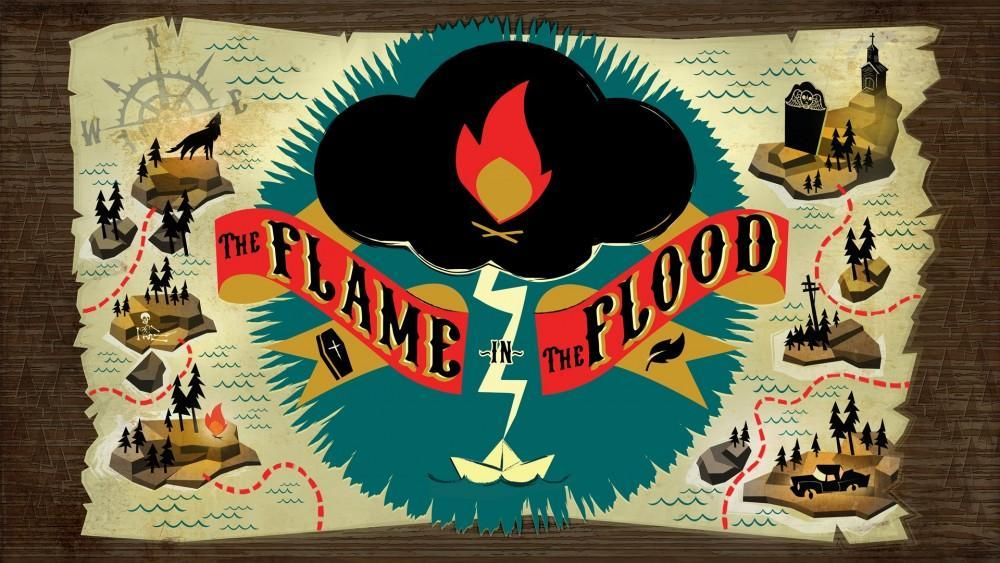 Cultura Geek The Flame in the Flood Review 5