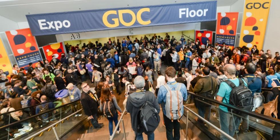Cultura Geek GDC Awards 2016 2