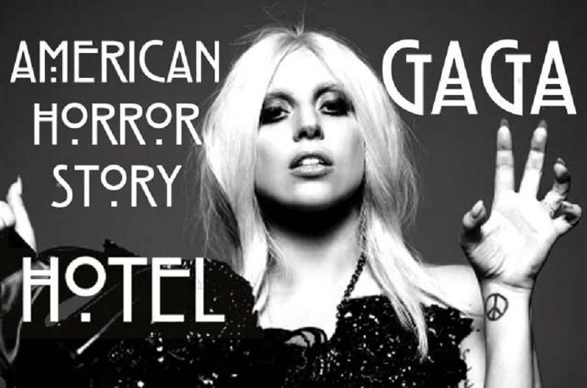 Cultura Geek American Horror Story Lady Gaga 1