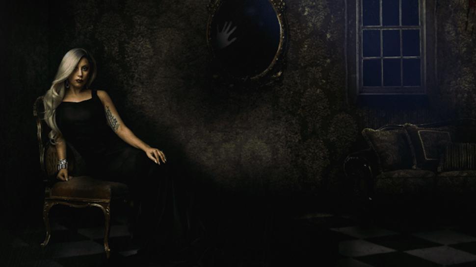 Cultura Geek American Horror Story Lady Gaga 2