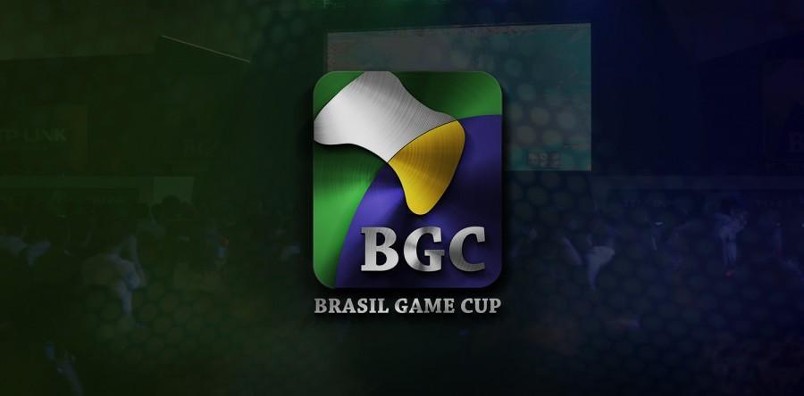Cultura Geek Brasil Game Cup 1