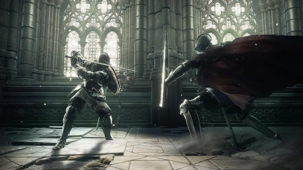 Cultura Geek Dark Souls III Screens 1