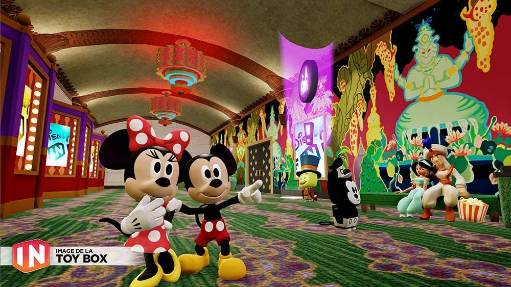 Cultura Geek Disney Infinity 3 - 4