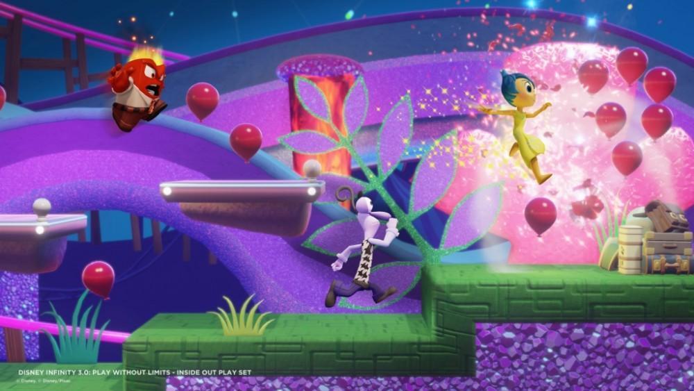 Cultura Geek Disney Infinity 3 - 5