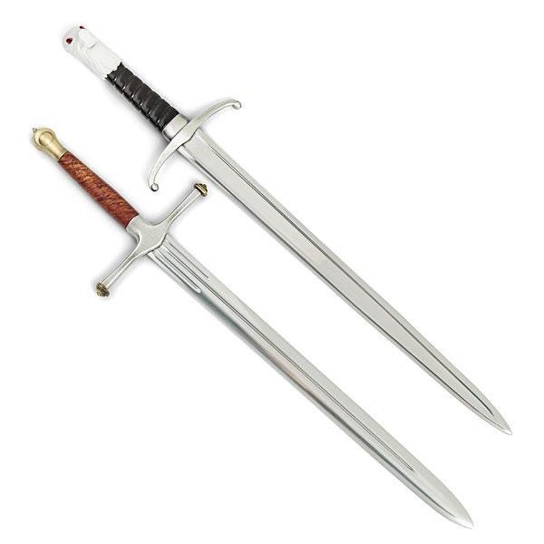 Cultura Geek Game of Thrones Espadas para sobres 2