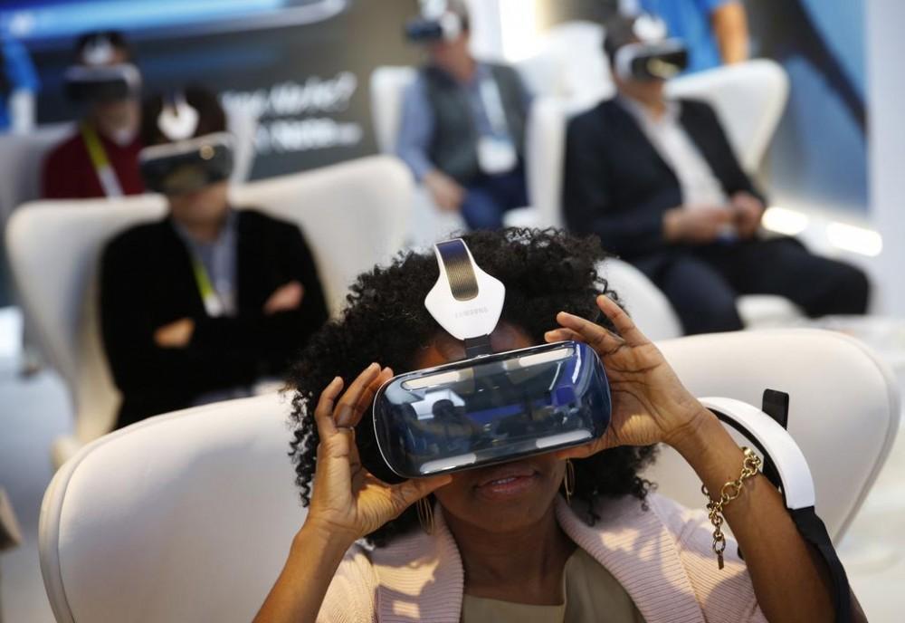 Cultura Geek Realidad Virtual periodismo 1
