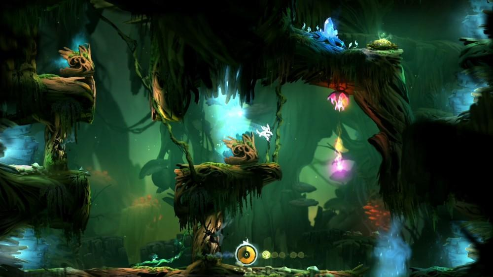Cultura Geek Review Ori And The Blind Forest 3