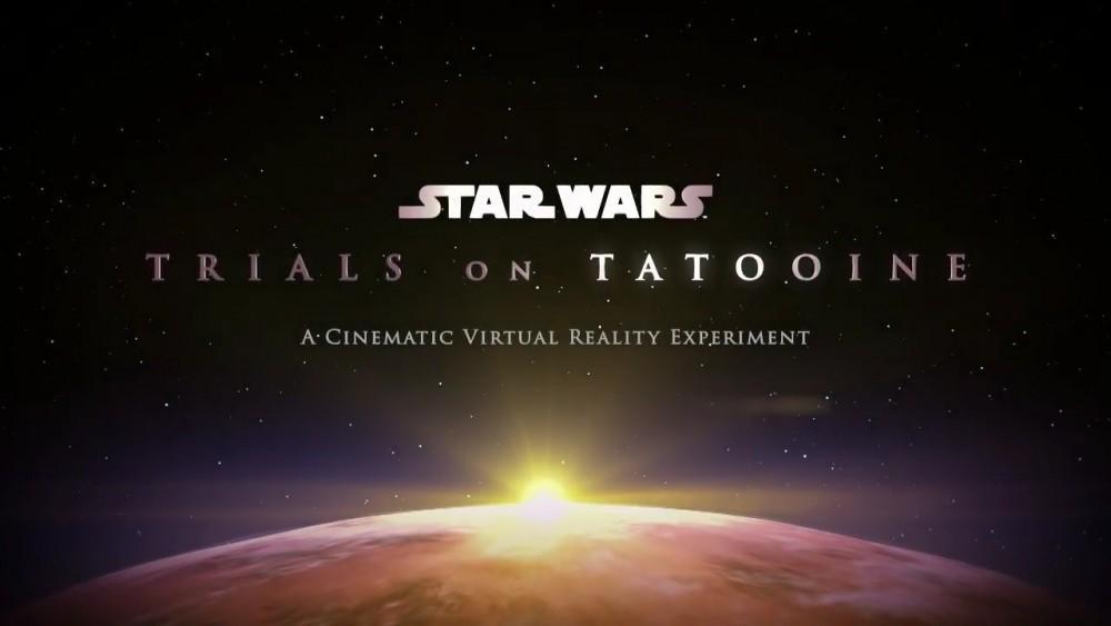 Cultura Geek Star Wars Trials on Tatooine 1