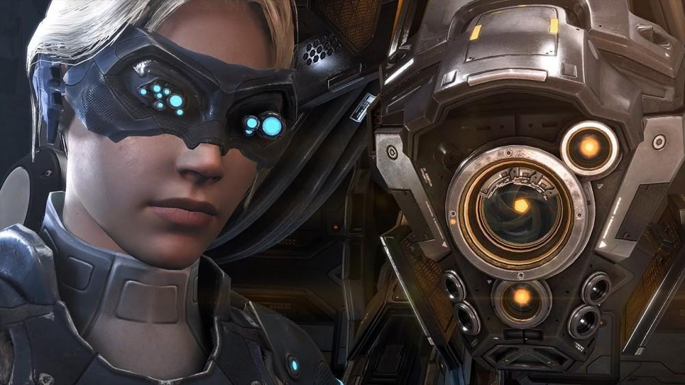 Cultura Geek Starcraft Nova Covert Ops  Starcraft II
