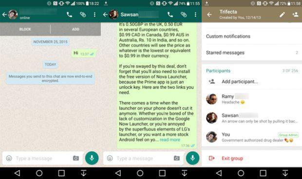 Cultura Geek Whatsapp Novedades 6