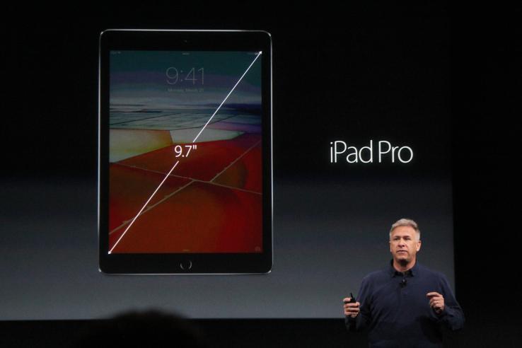 Cultura Geek iPad Pro 1