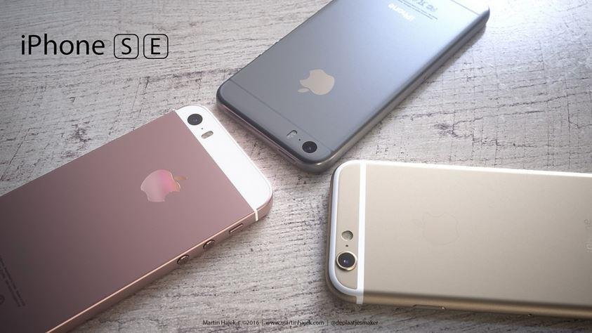 Cultura Geek iPhone SE 5