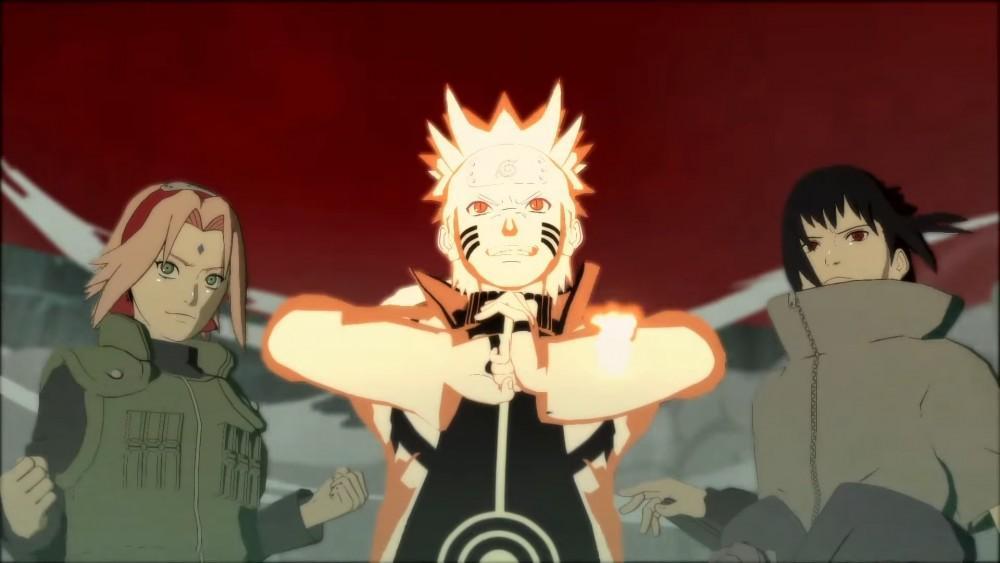 Cultura Geek Naruto Shippuden: Ultimate Ninja Storm 4 Review 5