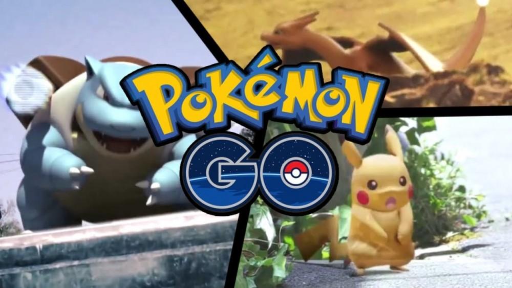 Pokemon Go Beta Japón 1