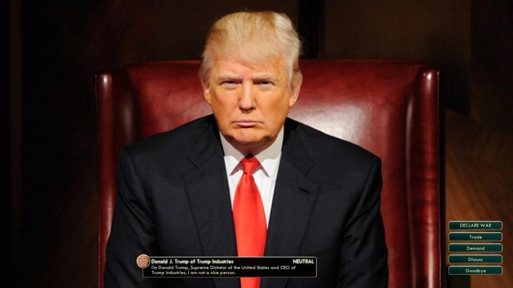 Trump Civ culturageek.com.ar