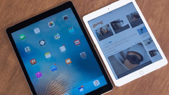 iPad Pro de 9.7 pulgadas