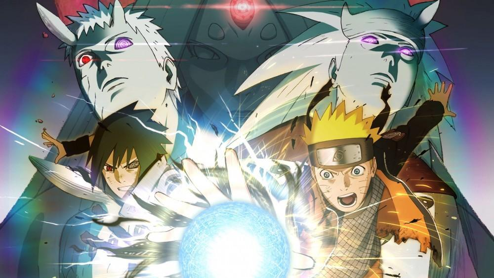 Cultura Geek Naruto Shippuden: Ultimate Ninja Storm 4 Review 1