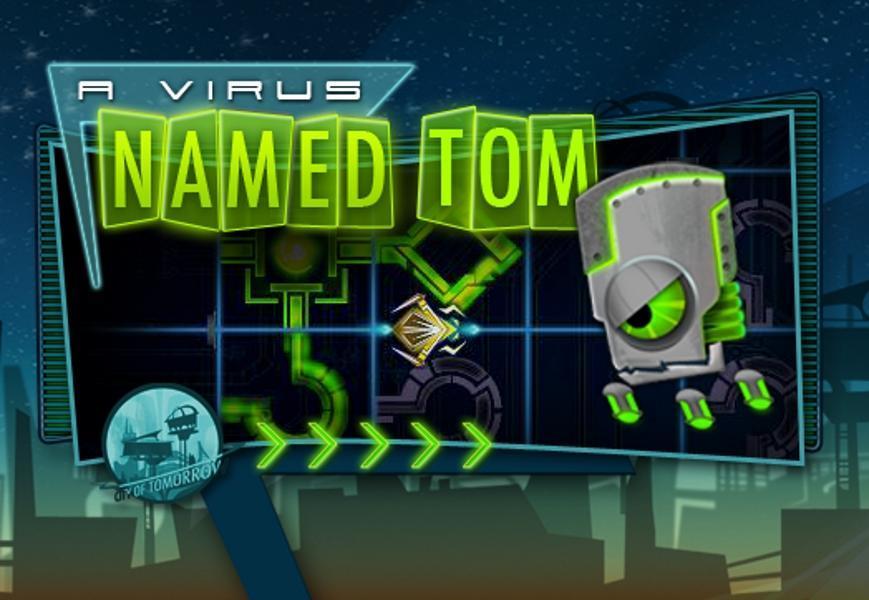 ps plus a virus named tom
