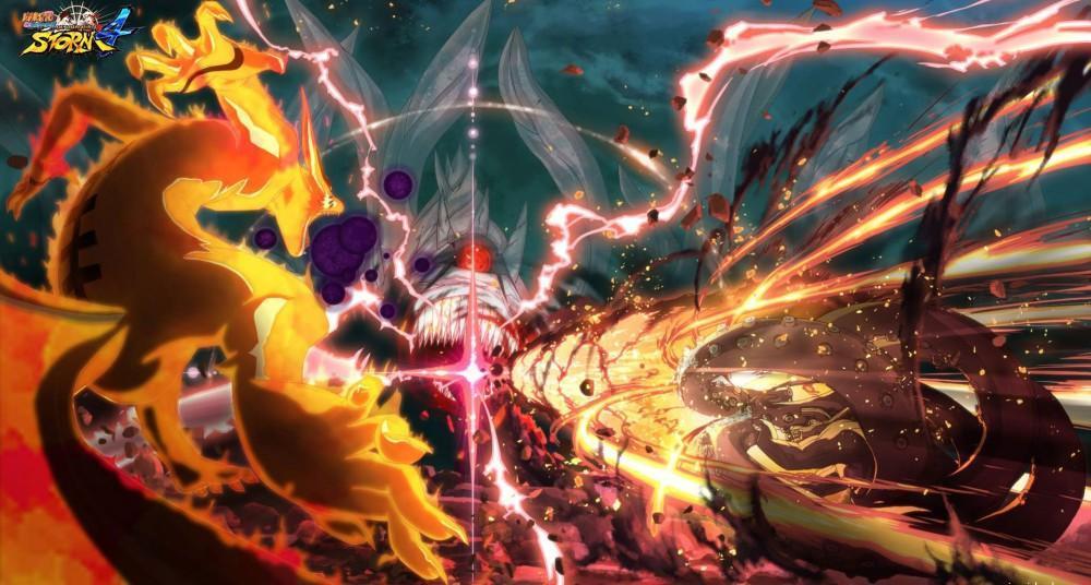 Cultura Geek Naruto Shippuden: Ultimate Ninja Storm 4 Review 7