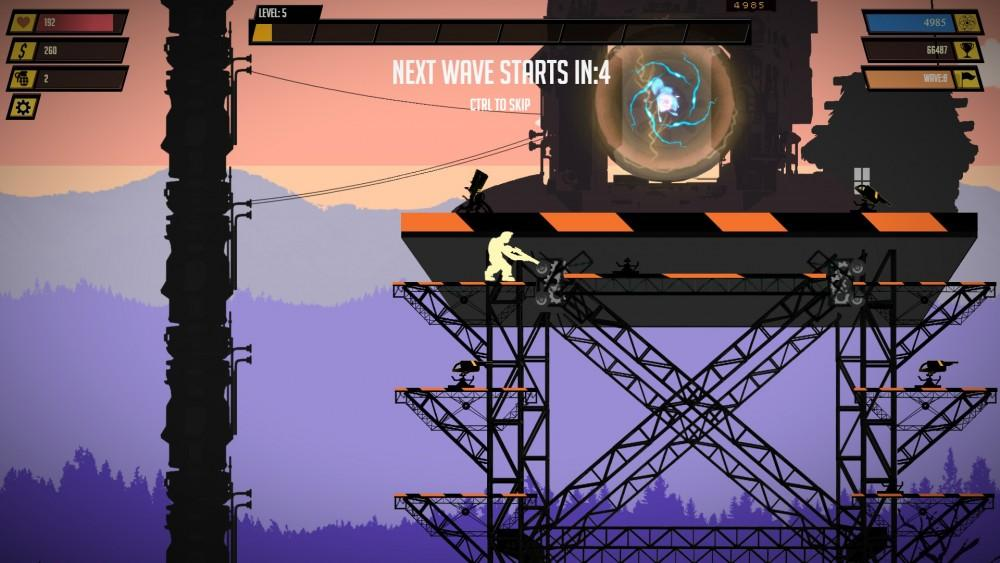 Cultura Geek My Tower, My Home Review 3