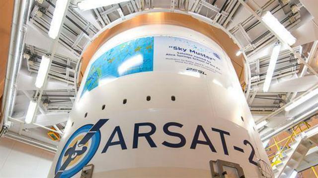 Arsat llevará banda ancha a 1.200 pueblos de Argentina