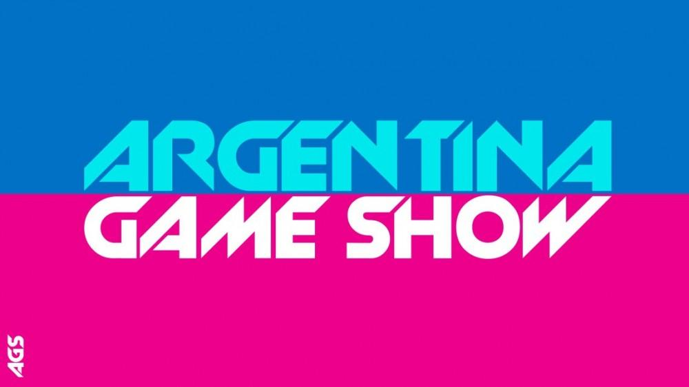 Cultura Geek Argentina Game Show 2016 Anuncio Destacada