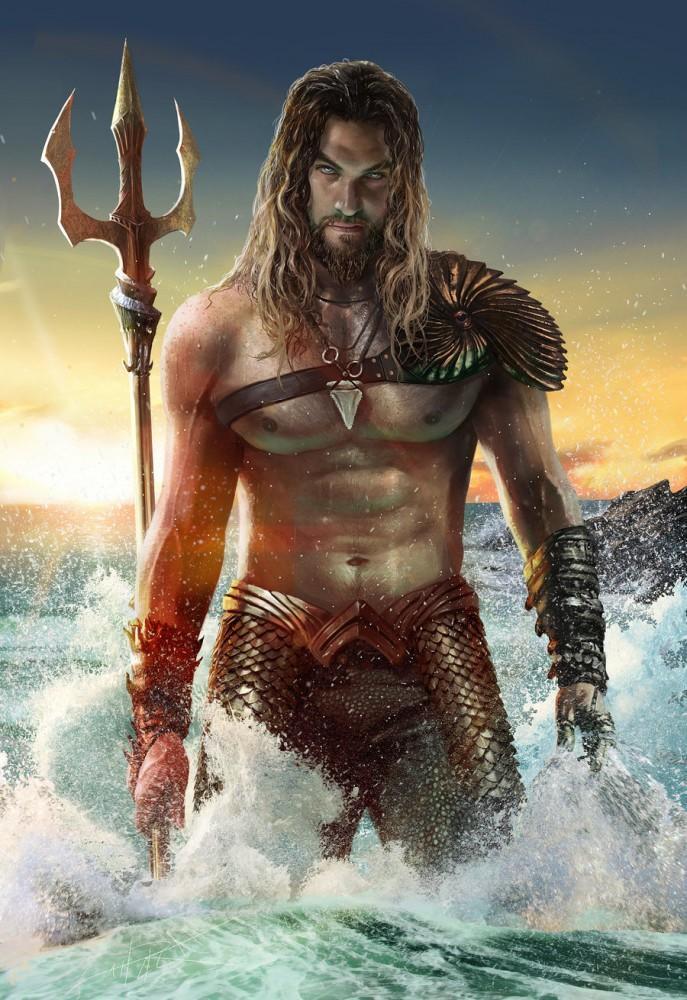 Aquaman jm culturageek