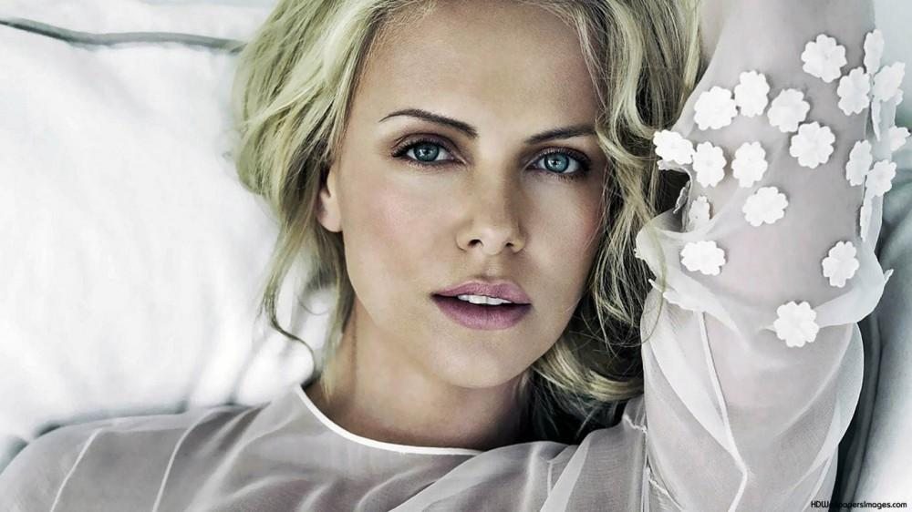 Charlize Theron a