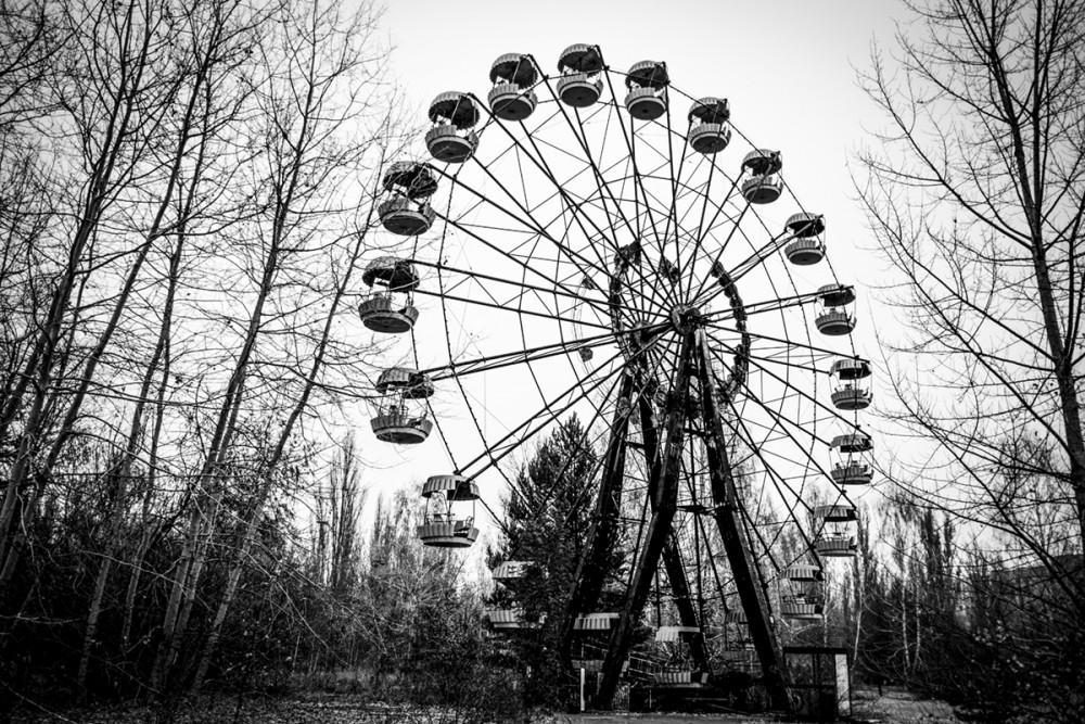 Chernobyl Vr b
