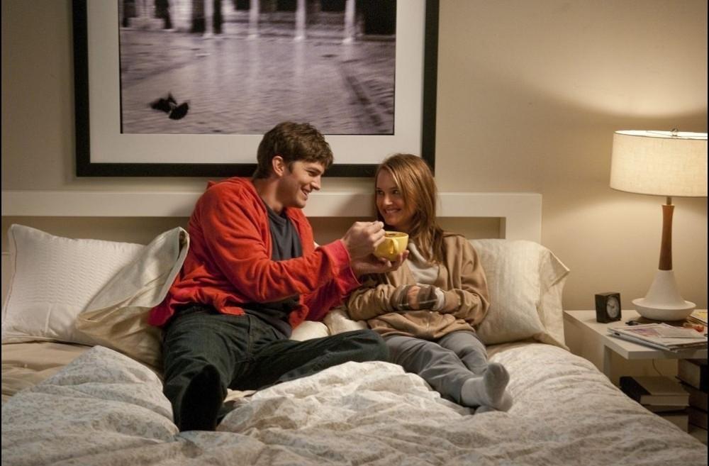 Cultura Geek Ashton Kutcher No Strings Attached 1