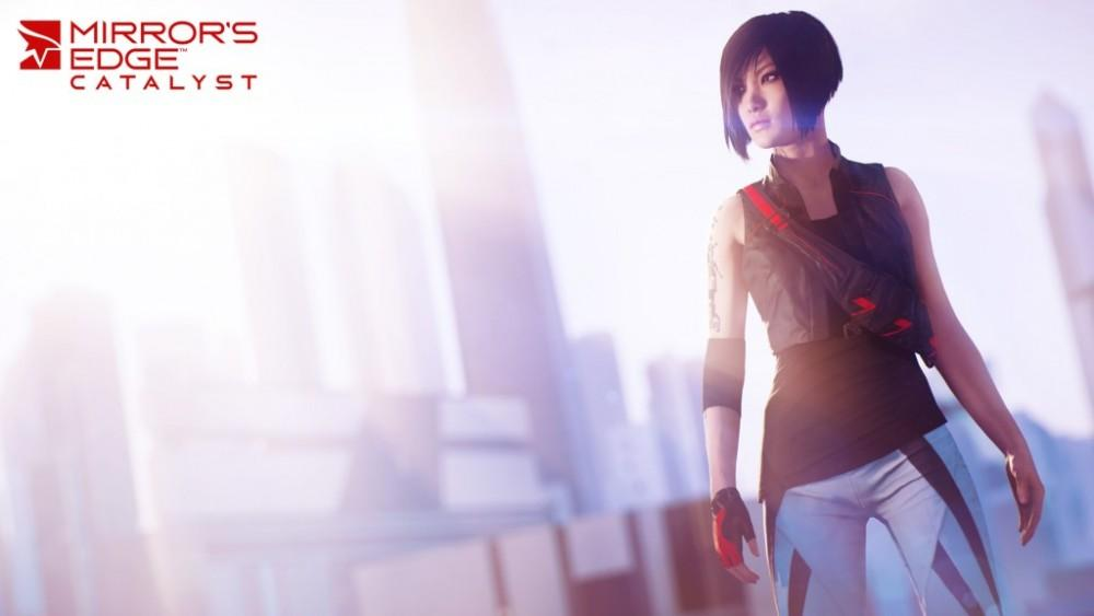 Cultura Geek Beta Mirror's Edge Catalyst 5