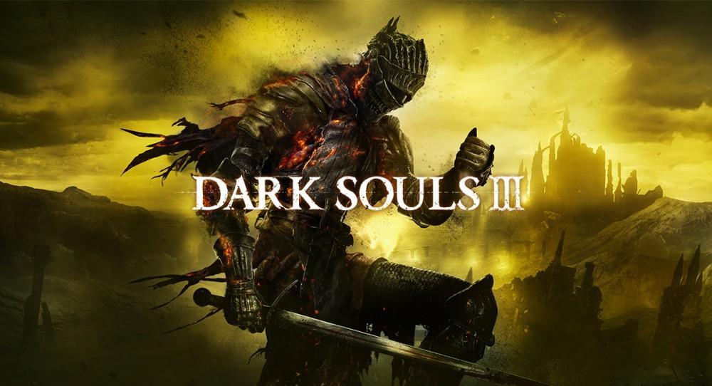 Cultura Geek Dark Souls III 1