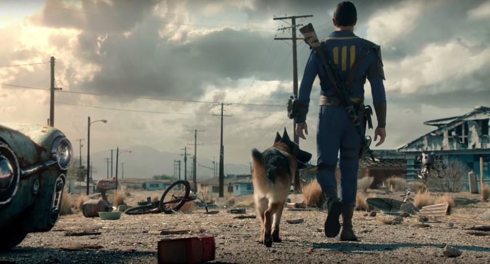 Cultura Geek Fallout 4 Survival Mode 1