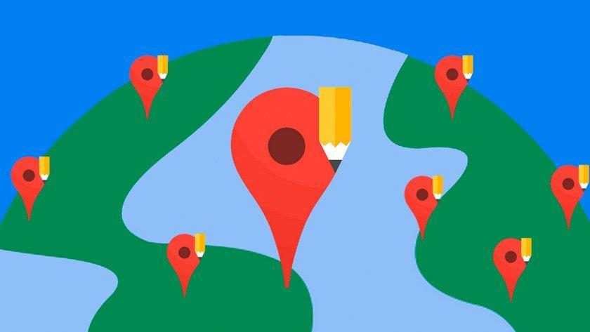 Cultura Geek Google Maps Map Maker 1