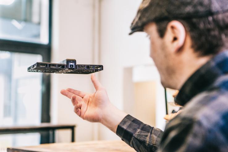 Cultura Geek Hover Drone 1