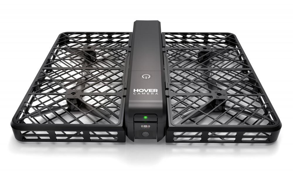 Cultura Geek Hover Drone 2
