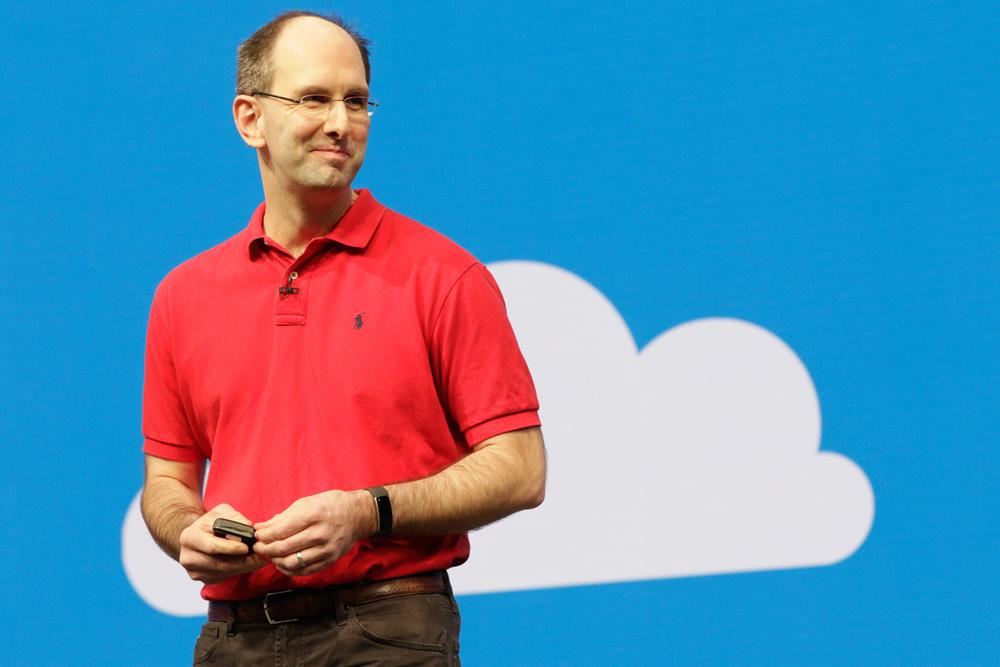 Cultura Geek Microsoft Build 2016 2