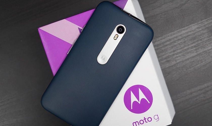 Cultura Geek Moto G4 Plus