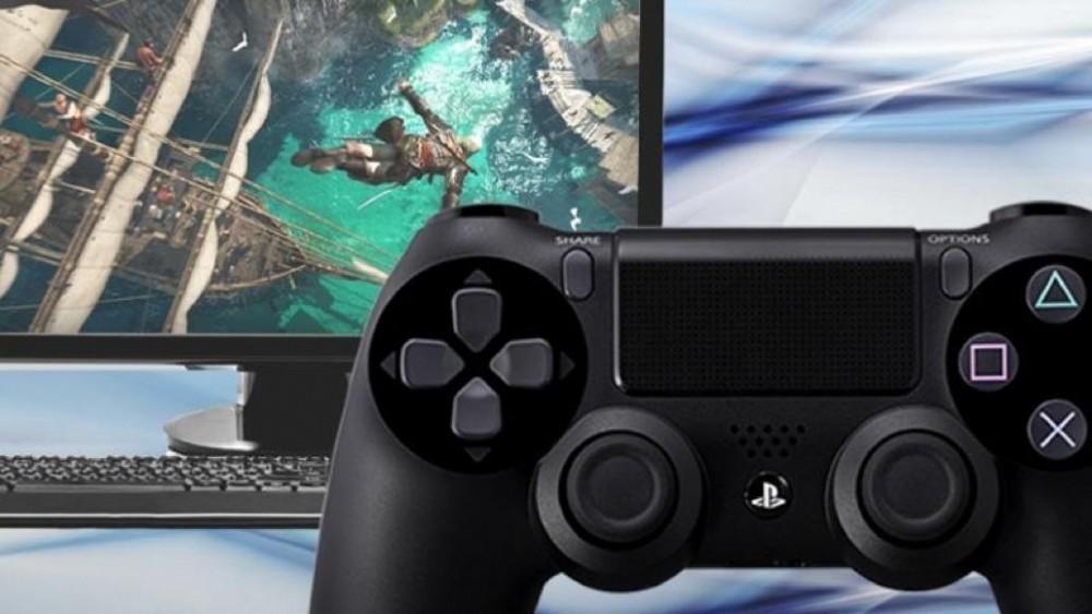 Cultura Geek PlayStation 4 Streaming 2