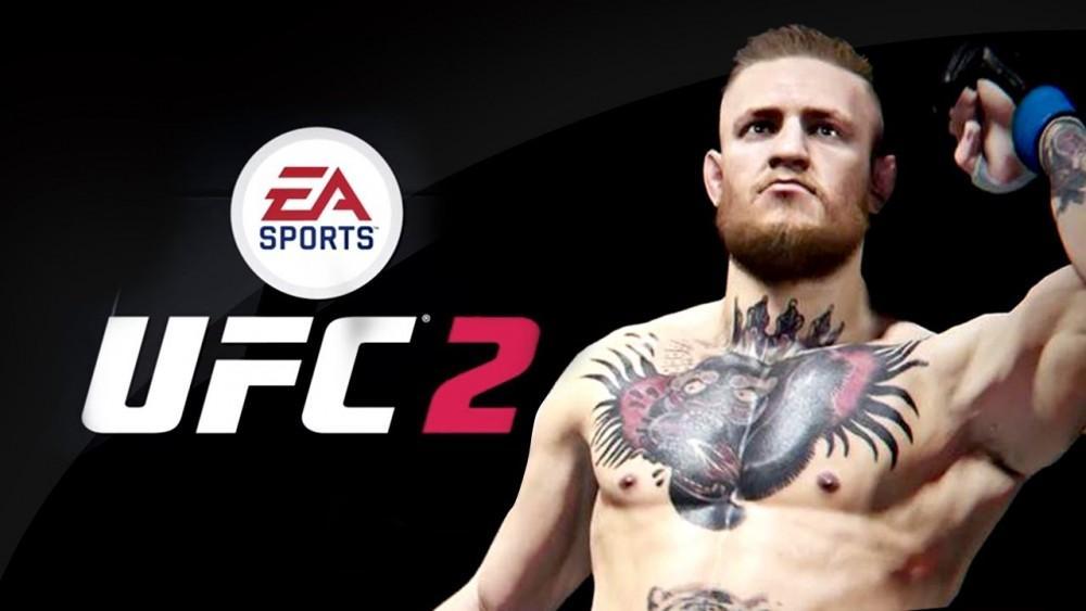 Cultura Geek Review UFC 2 1