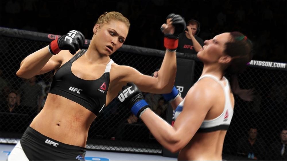 Cultura Geek Review UFC 2 2