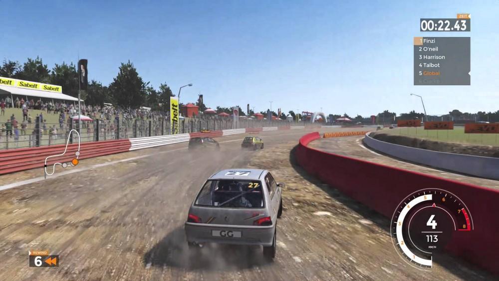 Cultura Geek Sebastien Loeb Rally EVO Review 4