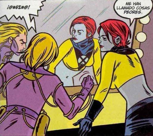 Cultura Geek Superhéroes pedorros gin-genie 2